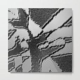 PiXXXLS 139 Metal Print