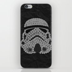 Order 66 iPhone & iPod Skin