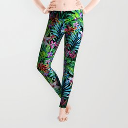 In The Jungle Leggings