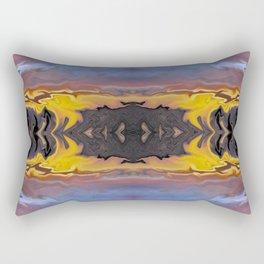 Arezzera Sketch #826 Rectangular Pillow
