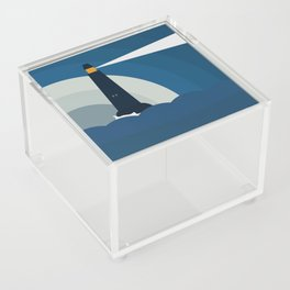 Lighthouse Acrylic Box