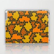Autumn Kaléidoscope Laptop & iPad Skin