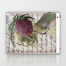 Ambiguous Idol Laptop & iPad Skin