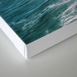 Sutro Waves Canvas Print
