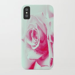 A Rose is a Rose... iPhone Case