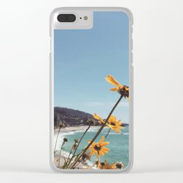 California Coast Clear iPhone Case