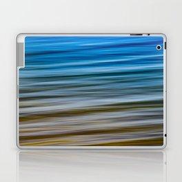 Lake Michigan Shoreline Laptop & iPad Skin
