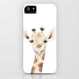 Ginny iPhone Case