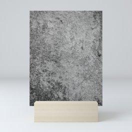 Concrete 1 Mini Art Print