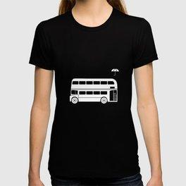 AEC Routemaster T-shirt