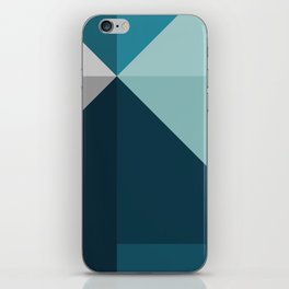 Geometric 1702 iPhone Skin