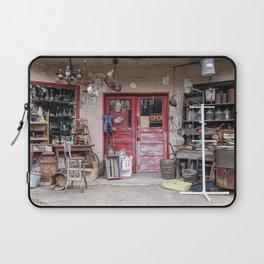 The Antique Shop Laptop Sleeve