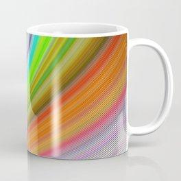 Color illusion Coffee Mug