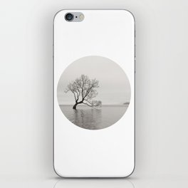 That Wanaka Tree iPhone Skin