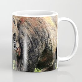SmartMix Animal-Gorilla 2 Coffee Mug