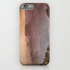 Grand Canyon Rainfall - South Rim iPhone 6s Slim Case