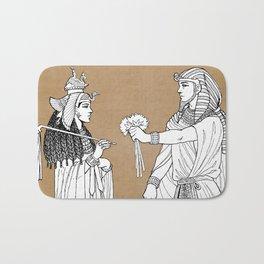 Cleopatra Bath Mat