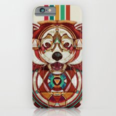 Red Panda by Giulio Rossi iPhone 6 Slim Case