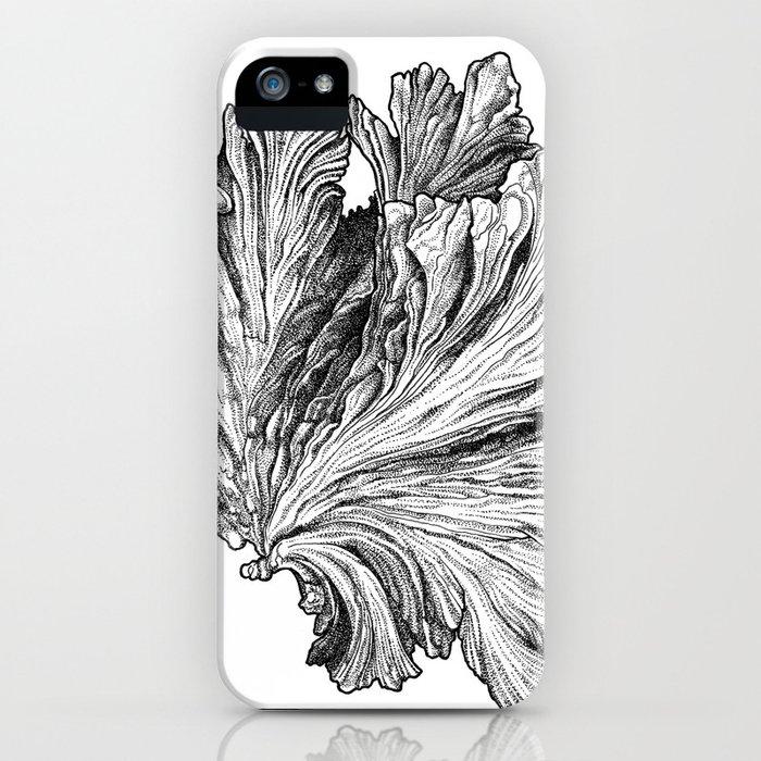 Charybdis iPhone Case