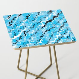Echo Rivers Side Table