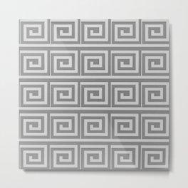 Quantile 5 Metal Print