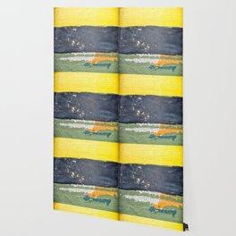 Buoy Patina Wallpaper