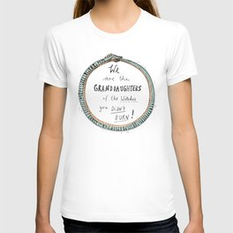 Ouroboros of the Witches T-shirt