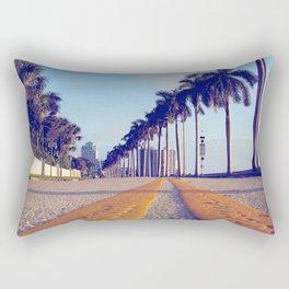 F L A G L E R Rectangular Pillow