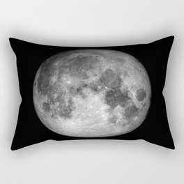 Moon Full Rectangular Pillow