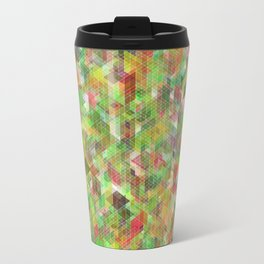 Panelscape - #6 society6 custom generation Travel Mug