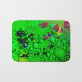 Into the Abyss Bath Mat