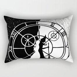 Changed For Good Rectangular Pillow