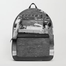 Council Workers Backpack