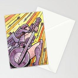 Valkyrie Stationery Cards