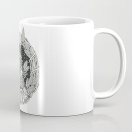 Pangolin's Dream Coffee Mug