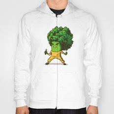 Brocco Lee Hoody