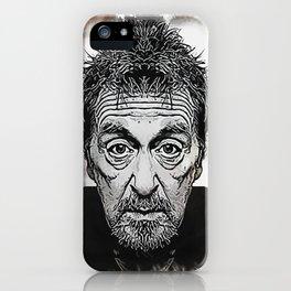 Al Pacino - Caricature iPhone Case