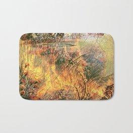 Firestarter Bath Mat