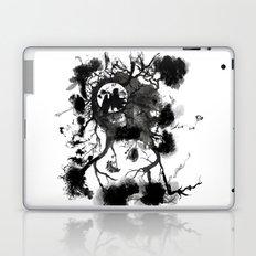 Black Angel Laptop & iPad Skin