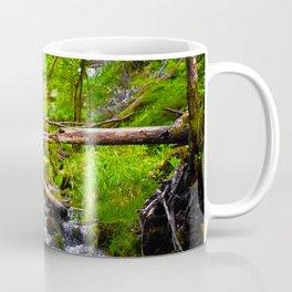 Into Mossy Glenn 4 Coffee Mug