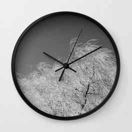Spring Breeze, Port Hope, Ontario Wall Clock