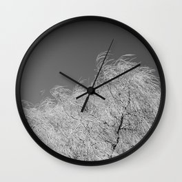 Spring Breeze, Port Hope, Ontario Wall Clock