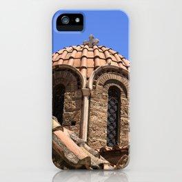 Athens XVI iPhone Case