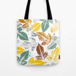 Chic autumn Tote Bag