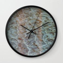 Stream II Wall Clock