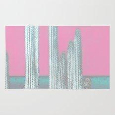 Cactus Pink Rug