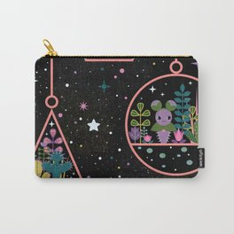 Little Worlds Carry-All Pouch