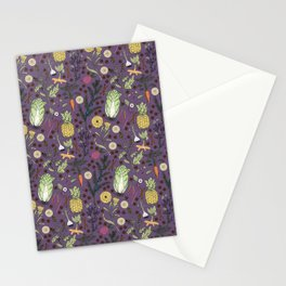 Ingredients Stationery Cards