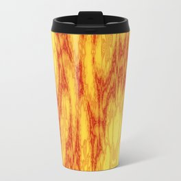 Fractal Abstract 69 Travel Mug
