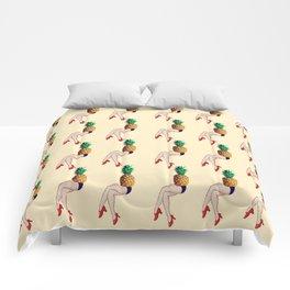 Fineapple Comforters